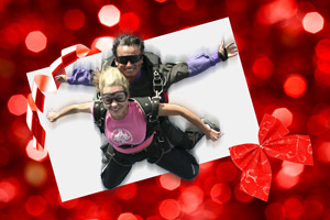 New York City Skydiving Gift Certificates